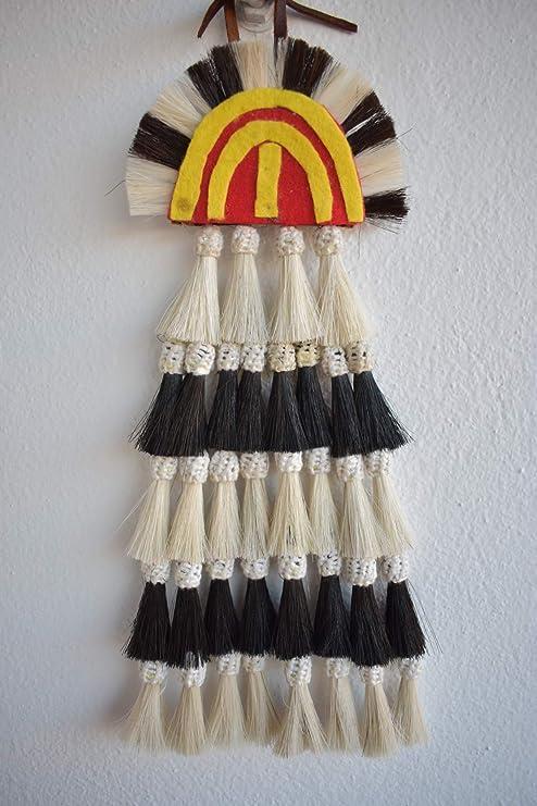 FilAnimal Mosquero Caballo, mulos, burros Producto Artesanal ...