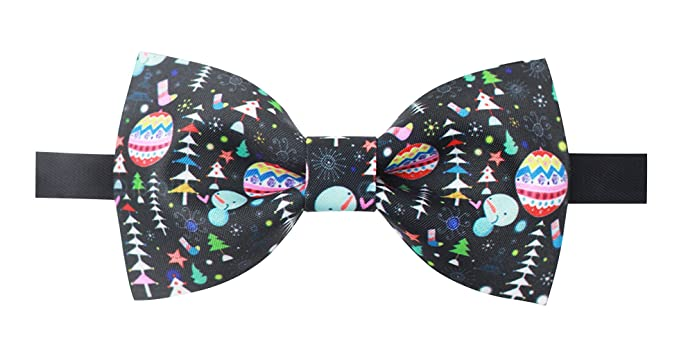handmade christmas ball butterfly bow tie cool bow tie amazon co uk