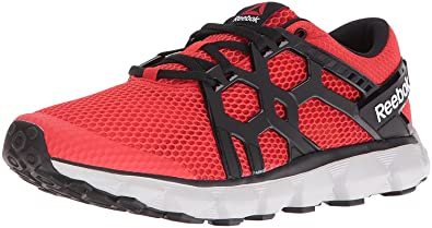 8cf733008ae Reebok Men s Hexaffect Run 4.0 Mu Mtm Running Shoe  Buy Online at ...