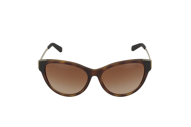 MICHAEL KORS Michael Kors Damen Sonnenbrille »PUNTE ARENAS MK6014«, braun, 302113 - braun/braun
