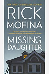 Missing Daughter Kindle Edition