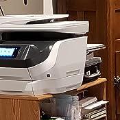 Amazon.com: Impresora fotográfica multifunción ...