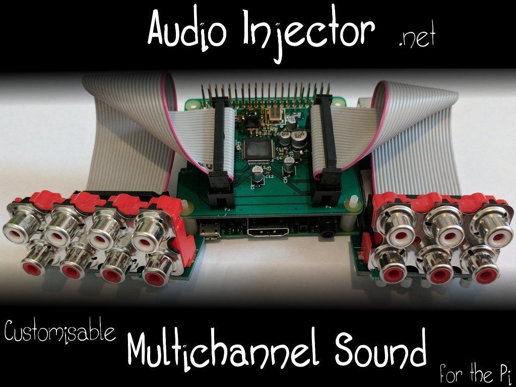 Amazon.com: Octo 8 canales Tarjeta de sonido para el ...