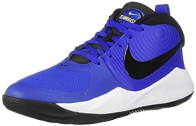 Nike Team Hustle D 9 (GS), Zapatillas de Baloncesto Unisex Adulto ...