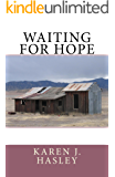 Waiting for Hope (The Laramie Series Book 2) (English Edition)
