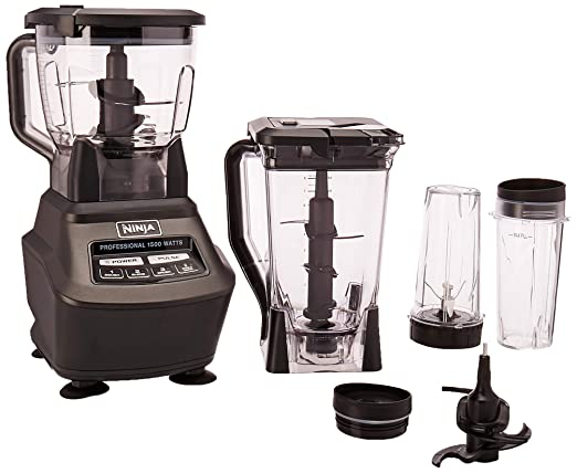 Ninja Mega Kitchen System (bl770): Amazon.es: Hogar