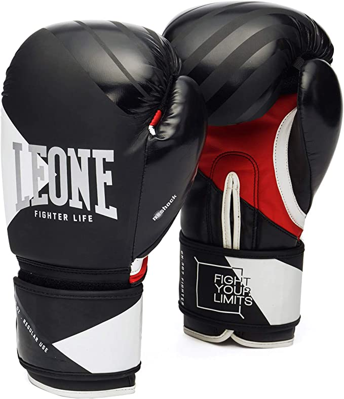 LEONE 1947 Boxing Gloves Fighter Life