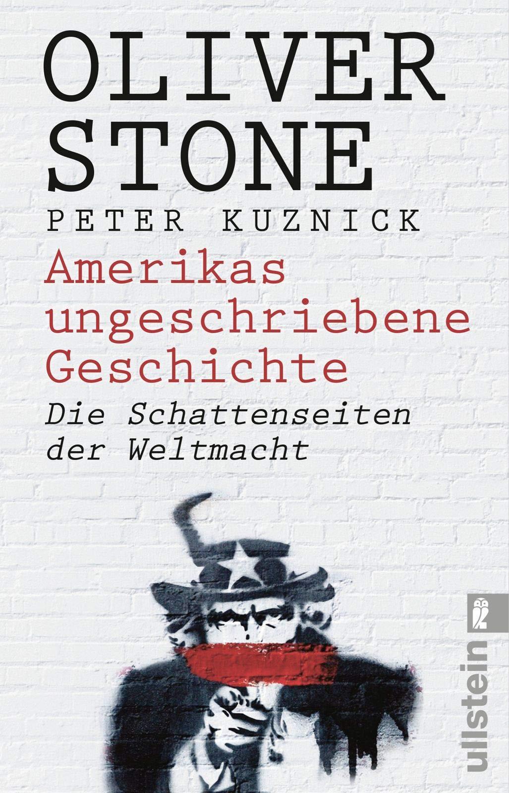 Amerikas Ungeschriebene Geschichte  Die Schattenseiten Der Weltmacht