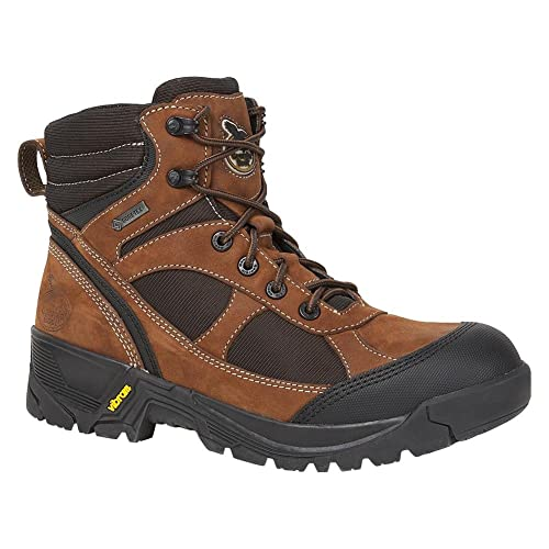 "Boot Men's GBOT032 6"" Stone Mountain Hiker Composite Toe"