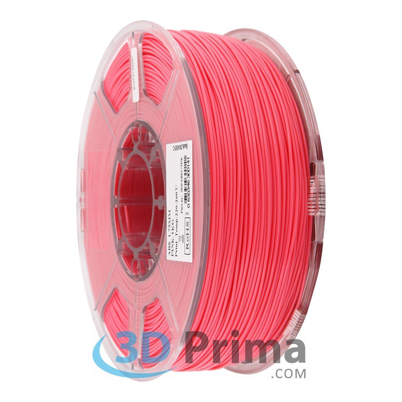 PrimaABS ABS Filament rosa