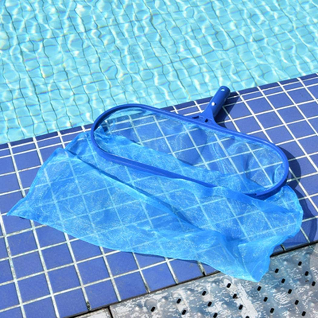 ODlover Durable Strong Water Cleaning Net Swimming Pool Cleaning Tools Nets