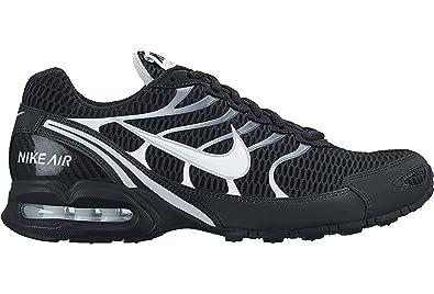 purchase cheap cb6b3 10980 Nike Women s Air Max Torch 4 Running Shoes-Black White-Silver-8