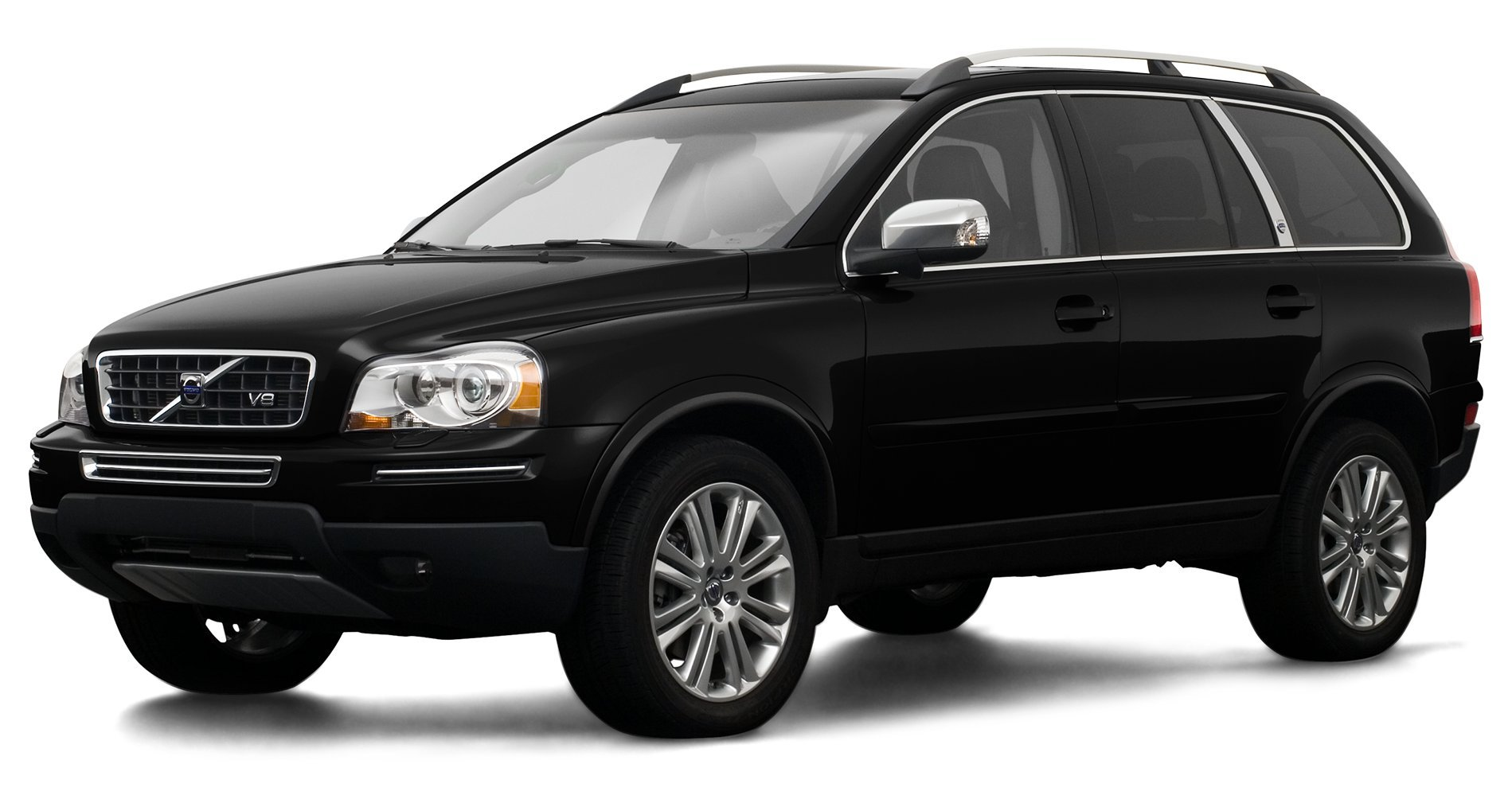 Amazon.com: 2008 Volvo XC90 Reviews, Images, and Specs ...