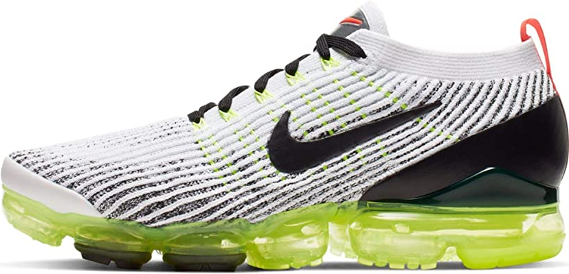 Amazon.com: Nike Air Vapormax Flyknit 3 - Zapatillas para ...