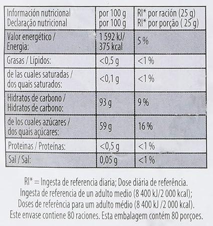 Haribo Dragibus - 2000 gr: Amazon.es: Alimentación y bebidas