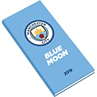 Manchester City Official 2019 Diary - Pocket Diary Format