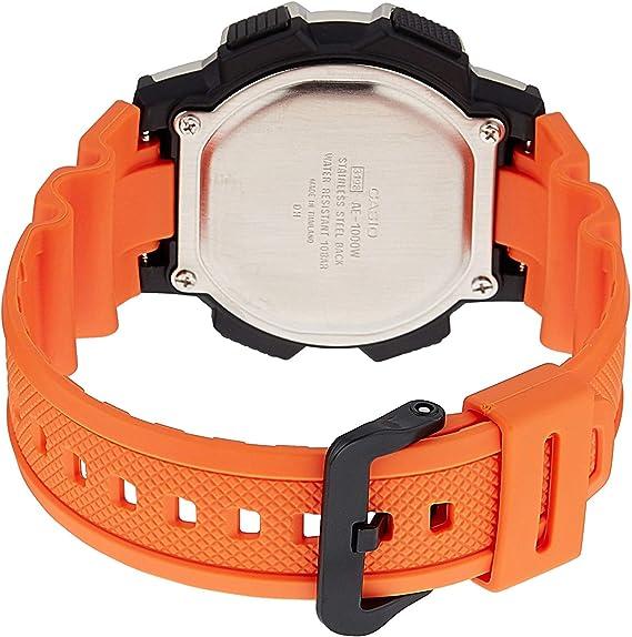 Casio Montres bracelet AE 1000W 4BVEF: : Montres  ZagKw