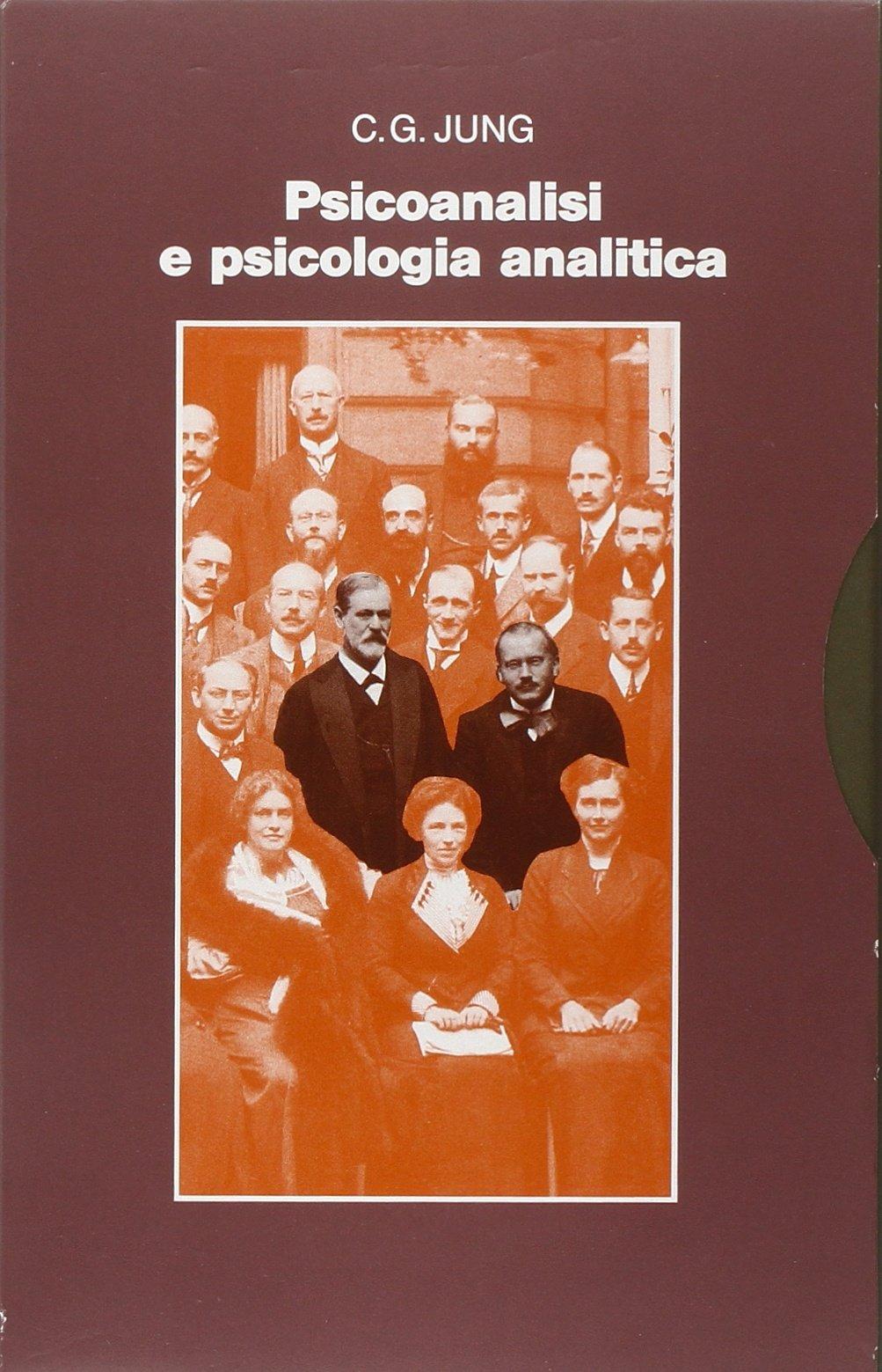 Opere vol. 15 - Psicoanalisi e psicologia analitica ebook