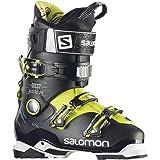 SALOMON(サロモン) スキーブーツ QUEST ACCESS (クエスト アクセス) 90 L37814100 BLACK (ブラック) /ACIDE GREEN (アシッドグリーン) 26.5
