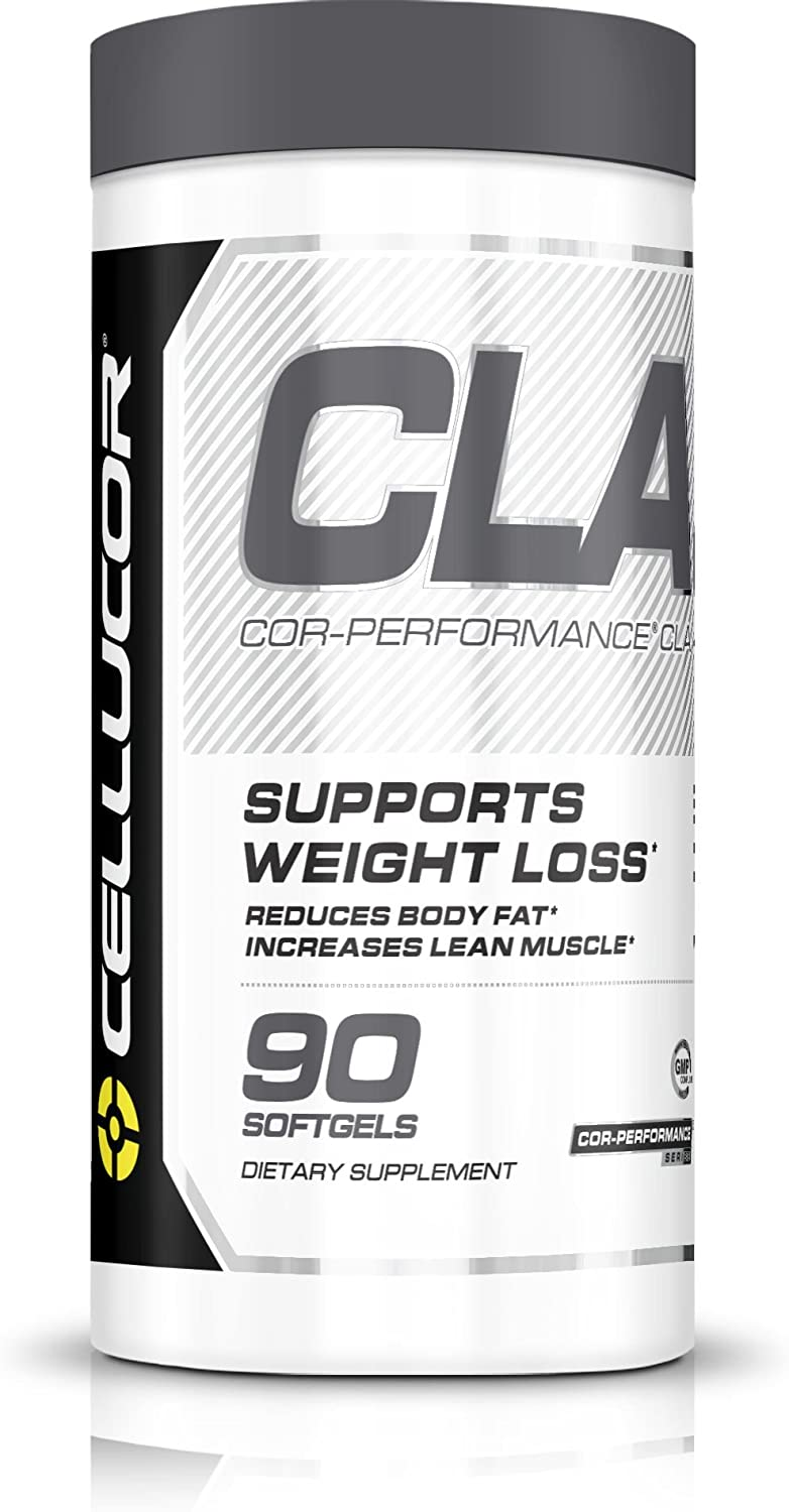 Cellucor Cor-Performance CLA for Weight Loss, 45 Servings