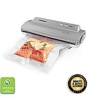 FoodSaver V2244 Vacuum Sealer Machine for Food Preservation with Bags and Rolls Starter Kit