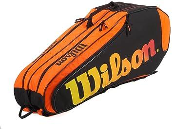 Sacs Wilson Burn orange btFTt