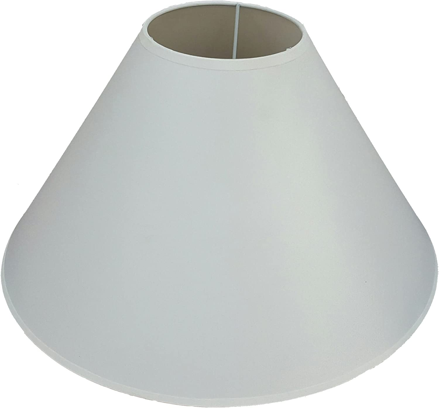 9 23cm Coolie Lamp Shade Ceiling Lamp
