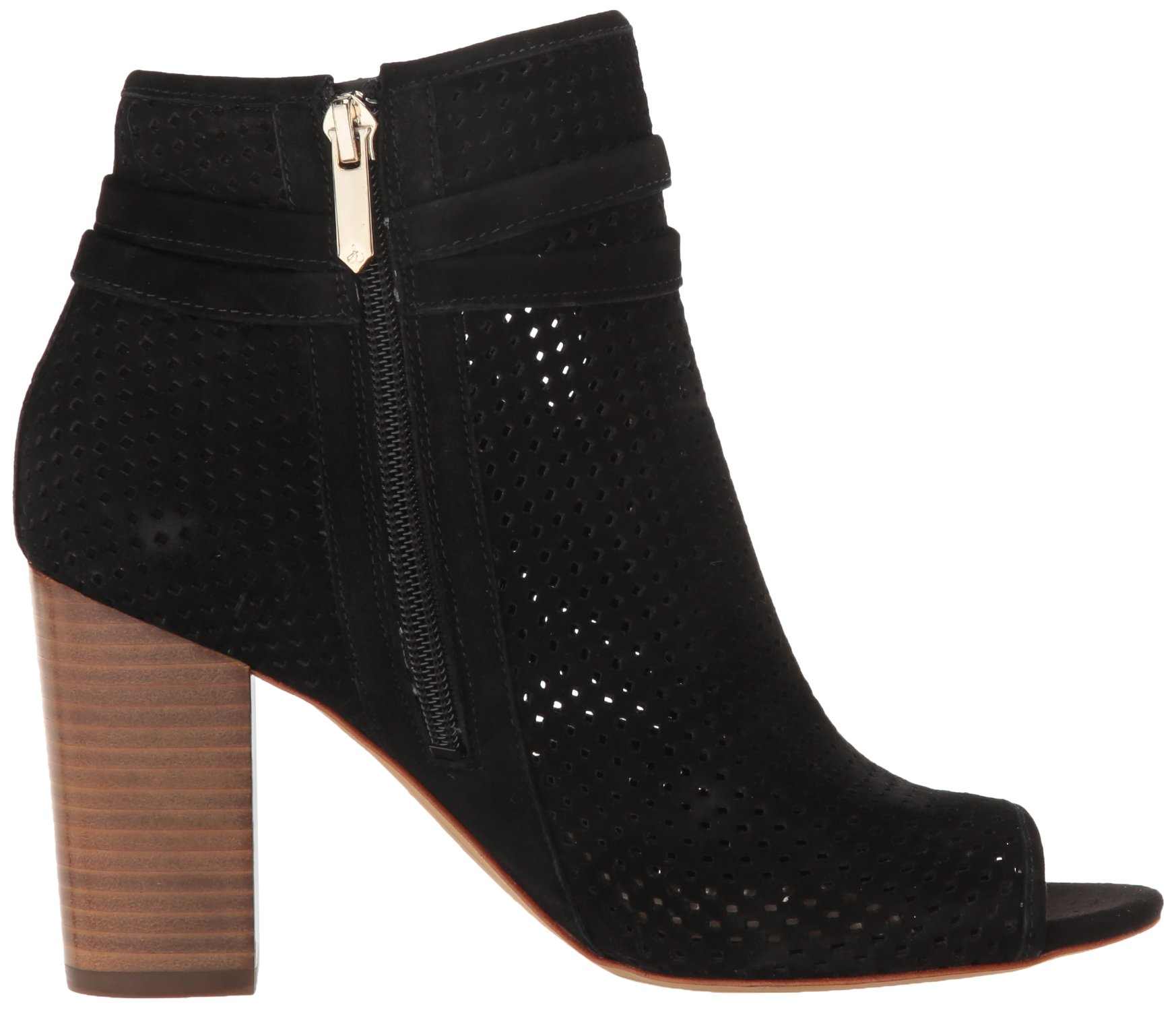 Sam Edelman Women's Ellery, Black, 8.5 M US by Sam Edelman (Image #7)