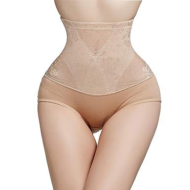 017d945d7d8 Queenral Culotte Minceu Shapewear Femme Butt Lifter Hot Shapers Gaine