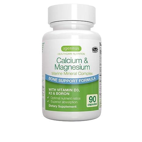 vitamine ossee per gli uomini