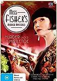Miss Fisher Murder Mysteries : Murder Under The Mistletoe (DVD)