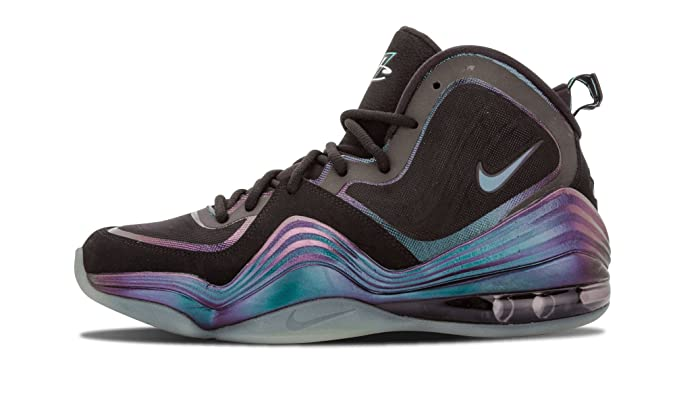 brand new f05be 14850 Amazon.com   Nike AIR Penny 5  Invisibility Cloak  - 537331-002   Basketball