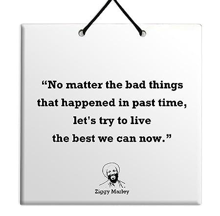 Body-Soul-n-Spirit citas Ziggy Marley cita el mejor regalo ...