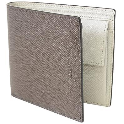9ae7ba965085 (バリー) BALLY バリー 財布 二つ折り財布 小銭入れあり 6189593 BYIE.B