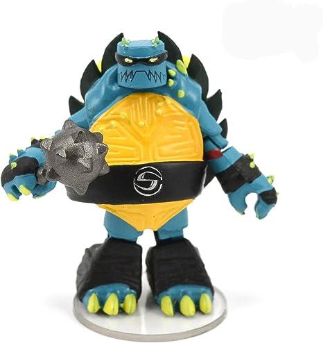 Amazon.com: Minimates Teenage Mutant Ninja Turtles ...