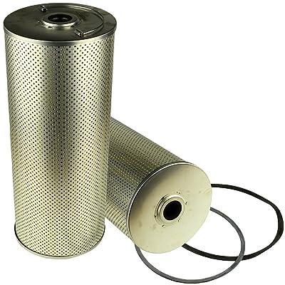 Luber-finer LP44 Heavy Duty Oil Filter: Automotive