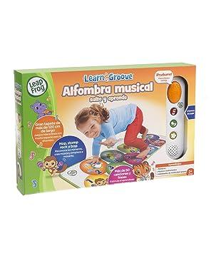Aprende00702 Cefa Toys Juega Musical Alfombra 4qL5RAjc3