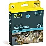 RIO OutBound Short Shooting Head I