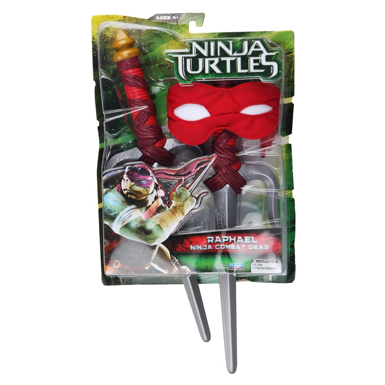 Desconocido Tortugas Ninja - Arma de Juguete: Amazon.es ...