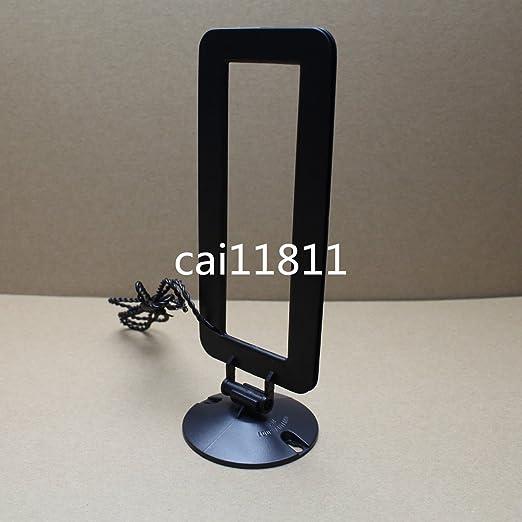 FidgetFidget Am Loop Antena FM Receptor Universal para Sony JBL y ...