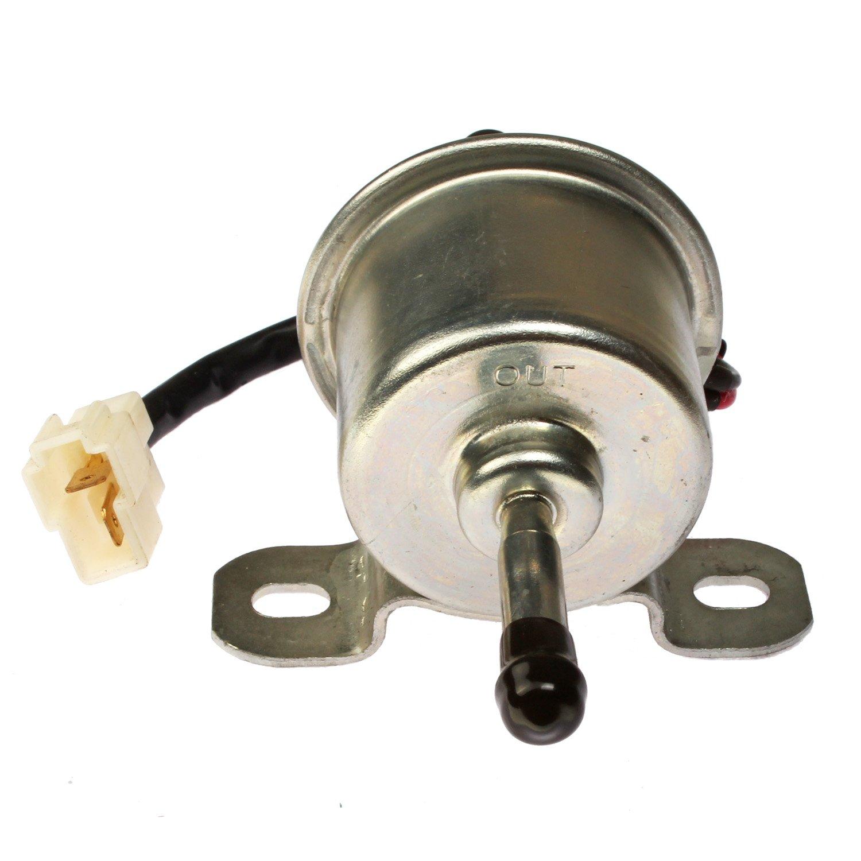 Mover Parts Fuel Pump for Kubota BX1500 BX1500D BX1800 BX1800D BX1830 BX1830D BX1850 BX1850D