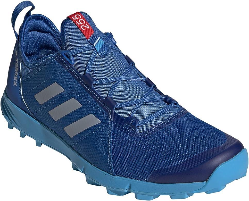 Adidas Terrex Agravic Speed Zapatilla De Correr para Tierra - SS19-46.7: Amazon.es: Zapatos y complementos