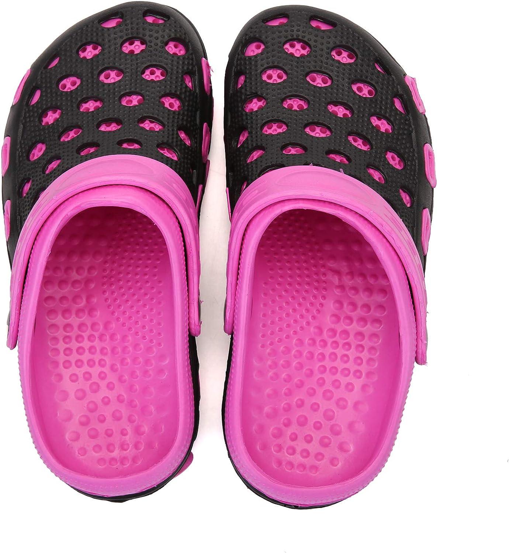 XIANV Men Women Garden Clogs Shoes Beach Sneaker Work Summer Breathable Lightweight Quick Drying Sandals