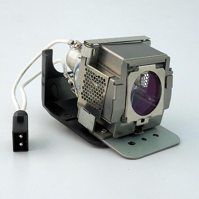periande 5J.08001.001 lámpara de proyector con carcasa para BENQ ...
