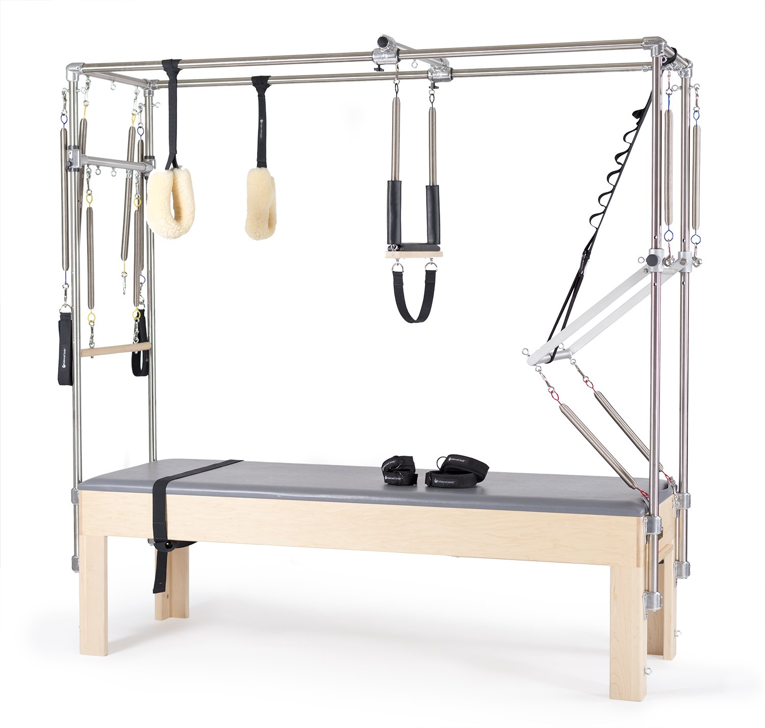Trapeze Table (Cadillac) by Balanced Body (Image #1)