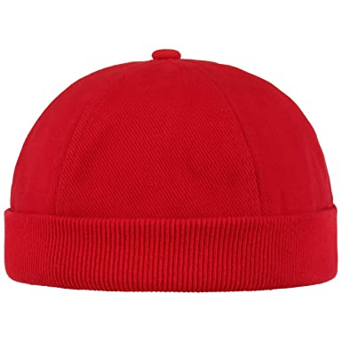 f812c65f4225c Cotton Docker Cap Men