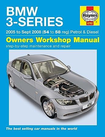 haynes manual m4782 amazon co uk car motorbike rh amazon co uk Deere 318D JD 318D Specs
