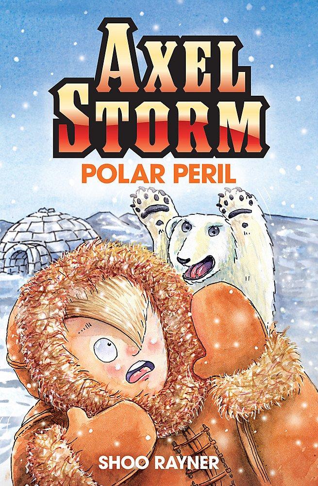 Polar Peril (Axel Storm) PDF
