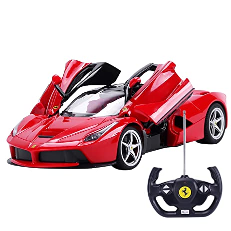 1/14 Scale Ferrari La Ferrari LaFerrari Radio Remote Control Model Car R/C Amazing Design
