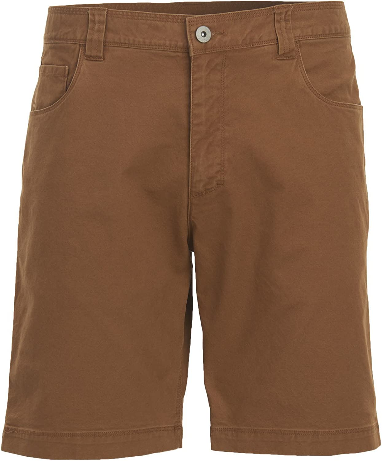 Woolrich Men's Nomad Midweight Canvas Modern Fit Short